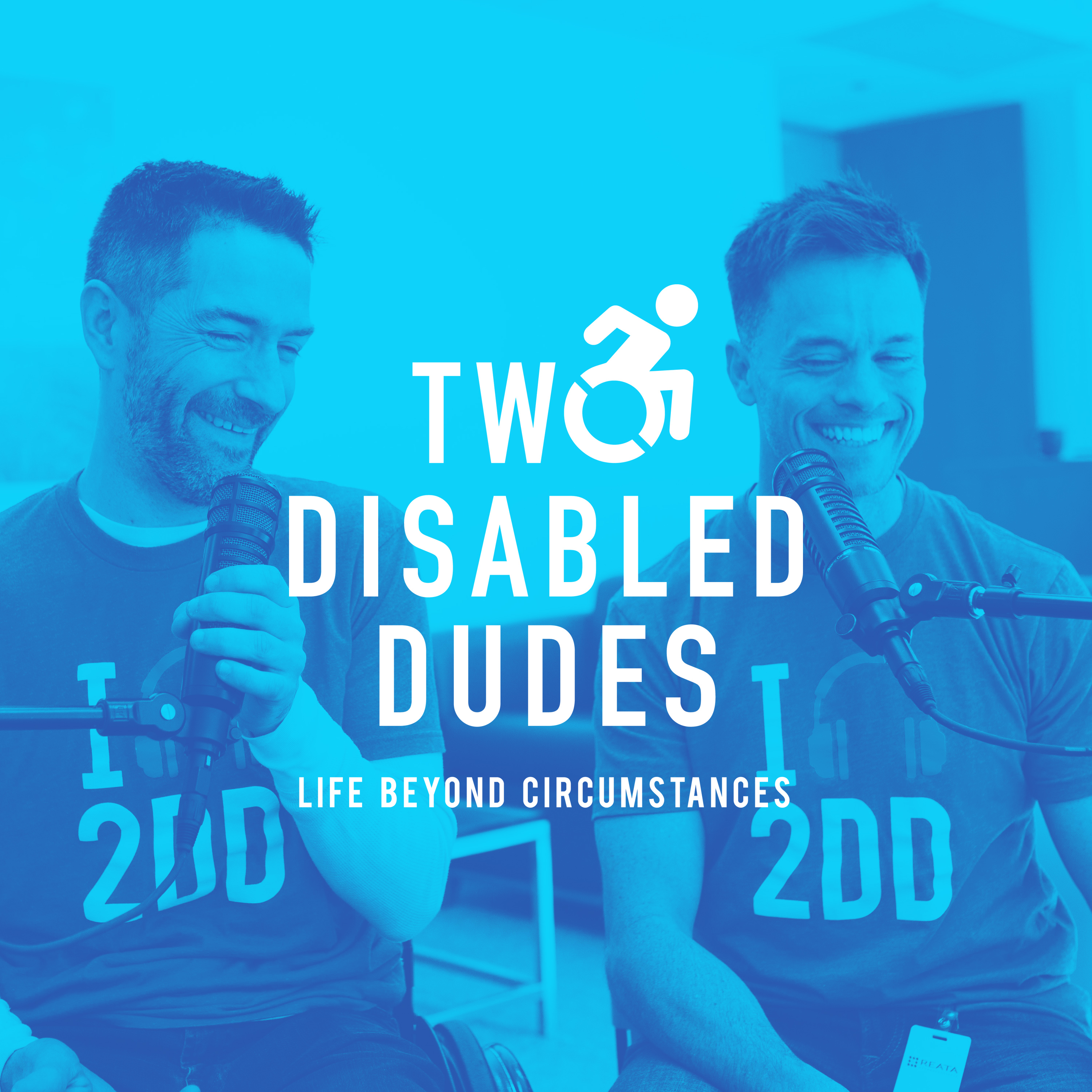 Two Disabled Dudes